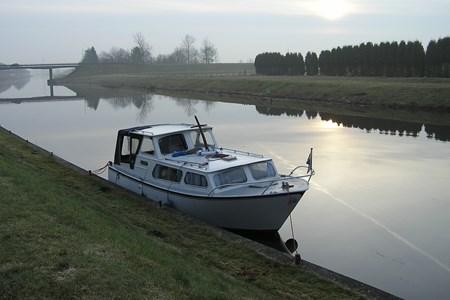 Brekken 750 Hausbootvermietung ohne Führerschein auf den Flüssen und Kanälen in Frankreich
