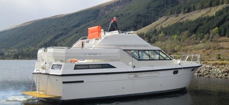 Curlew WHS rental of licence-free barges on rivers and canals of France