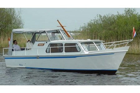 Palan 800 croisiere location bateau habitable navigation vacance peniche penichette