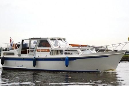 Palan Sport 950 AK tourisme ballade france vacance bateau vedette peniche penichette