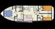 Plan Royal Star WHS location de péniches sans permis sur rivières et canaux de France