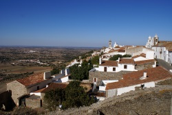 Monsaraz is one of the oldest and most interesting medieval towns in Portugal